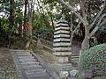 Hirakata hakkei Mannenjiyama no ryokuin 20070101.jpg