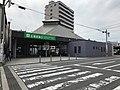 Hiroden-Miyajimaguchi Station 20171001.jpg