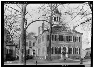 Burlington County Courthouse (New Jersey)