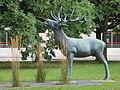 Hjortkällan av Thure Thörn, Malmö.jpg