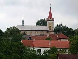 Saint Bartholomew Church