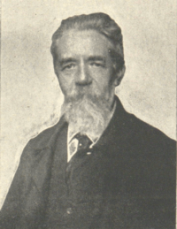 Hofrat Prof. Dr. Friedrich Becke 1918 Harkanyi.png