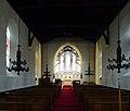 Holl Seintiau - Church of All Saints, Llangorwen, Tirymynach, Ceredigion, Wales 15.jpg