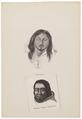 Homo sapiens - Eskimo - 1700-1880 - Print - Iconographia Zoologica - Special Collections University of Amsterdam - UBA01 IZ19400163.tif