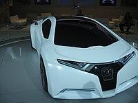 Honda FC Sport thumbnail