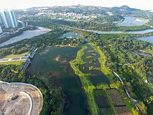 Hong Kong Wetland Park overview1 201612.jpg