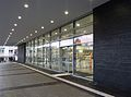 Horrem Bahnhof Eingangsbereich.JPG