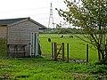 Horse Paddock near Burbage - geograph.org.uk - 264728.jpg