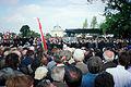 Horthy Miklós újratemetése - Kenderes, 1993.09.04 (3).jpg