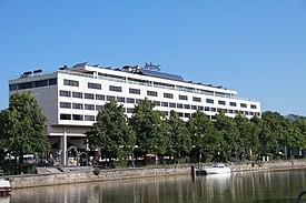 Marina palace turku