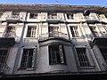Hotel Sans Rival, Λιοσίων 11 ^ Παλαιολόγου - panoramio.jpg