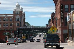 Houghton Michigan UpperPeninsula MainStreet.jpg
