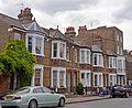 Houses on King William Walk, Greenwich.jpg