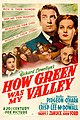 How Green Was My Valley (1941 poster - Style B).jpg