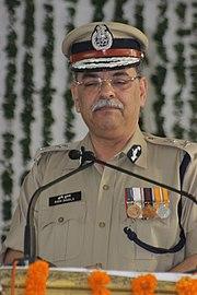 Hrishikesh Shukla DGP MP Police 05.jpg