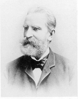 HASAG - Hugo Schneider, 1888