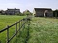 Hullasey Farm, Tarlton - geograph.org.uk - 466063.jpg