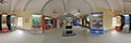 Human Performance Gallery - 360 Degree Equirectangular View - Bardhaman Science Centre - Bardhaman 2015-07-24 0887-0893.tif