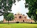 Humayun's Tomb - Delhi - 006.jpg