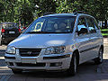 Hyundai Matrix GL 1.5 CRDi 2005 (15837812189).jpg