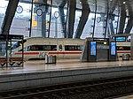 ICE Train, Frankfurt Flughafen Fernbahnhof (31536990897).jpg