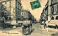 INCONNU - BORDEAUX - Le Cours de l'Intendance.JPG
