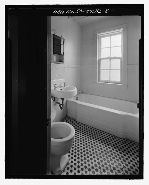 FileINTERIOR VIEW OF BATHROOM