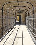 ISR-2015-Acre-Museum of the Underground Prisoners-Main entrance.jpg