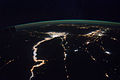 ISS-30 Mediterranean Sea, Nile River Delta and Levante.jpg