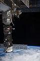 ISS-40 EVA-1 (i) Alexander Skvortsov and Oleg Artemyev.jpg