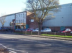 Ice Rink - geograph.org.uk - 78734.jpg