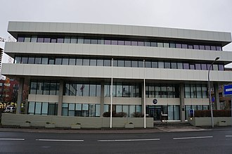 Ministry for Foreign Affairs (Iceland) - Image: Iceland Images in April 2016 17