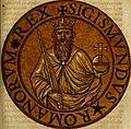 Icones imperatorvm romanorvm, ex priscis numismatibus ad viuum delineatae, and breui narratione historicâ (1645) (14560083648).jpg