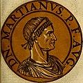 Icones imperatorvm romanorvm, ex priscis numismatibus ad viuum delineatae, and breui narratione historicâ (1645) (14560242177).jpg