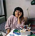 Ida Ciric (1932-2007), photo by Dragoljub Kazic.jpg