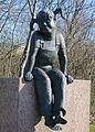 Ida av Inger Weichselbaumer, skulptur i Malmö.jpg