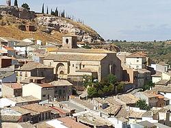 Iglesia Parroquial de Santa Eulalia de Mérida 2012-09-30 02-01-20.jpg