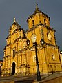 Iglesia de la Recoleccion - Leon - Nicaragua - 01 (31416391552).jpg