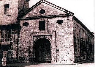 Iglesia del Espíritu Santo, Havana