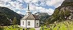 Iglesia parroquial, Geiranger, Noruega, 2019-09-07, DD 84-97 PAN.jpg