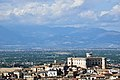 Il Castello Ducale di Corigliano Calabro (panorama 26-09-2017) 16.jpg