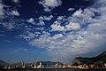 Il porto di Palermo visto dal mare, 30 ottobre 2011.jpg