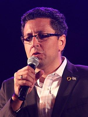 Ilan Shohat - Image: Ilan Shohat, Yom Hatzmaut 2014 (8)