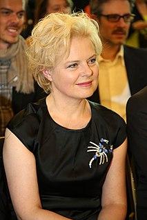 Ildikó Raimondi Austrian singer and opera singer