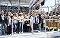 Ilham Aliyev watched the opening ceremony of the 2019 Formula-1 Azerbaijan Grand Prix and final race 05.jpg