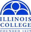 Illinois College logo.png