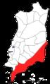 Ilocos Norte Map locator-Nueva Era.png