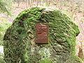 Ilsenburg Heinrich-Heine-Denkmal Feb-2016 IMG 7316.JPG