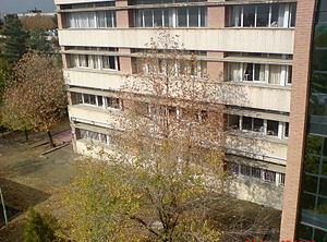 Imam Hossein University - Faculty of Engineering (دانشکده علوم و مهندسی)