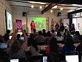 Inauguración Wiki Women Camp 2017 2.jpg